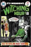 The Witching Hour No 55 via Blastr