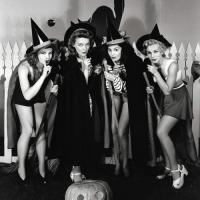 Silent Sundays: Halloween 1941