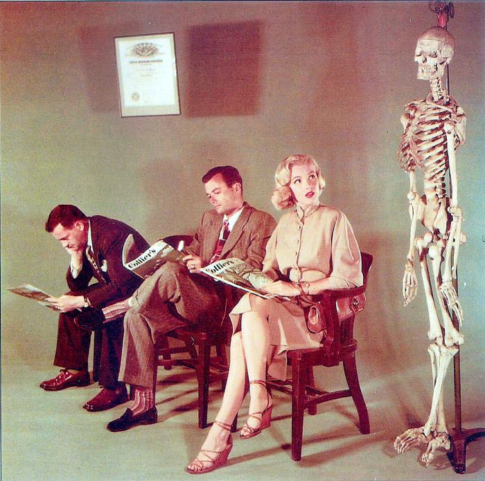 Marilyn Monroe c. 1950