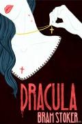Book cover for Bram Stoker's Dracula by Laura Birdsall