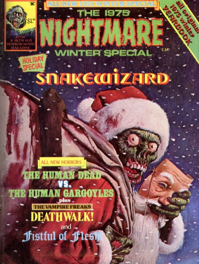 Nightmare Winter Special (1975)