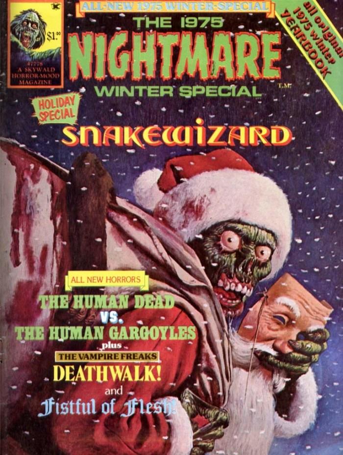 Nightmare Winter Special (1975)