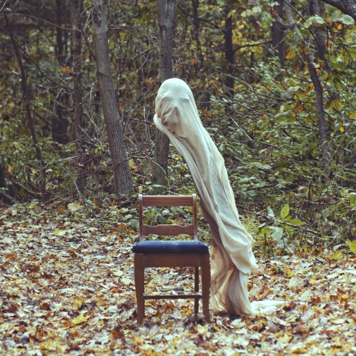 christopher mckenney, I Have No Reflection (2012)