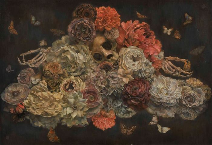 Toru Kamei All the Flowers and Insects (2013)