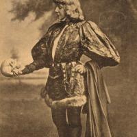 Silent Sundays: Hamlet (1899)