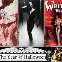 Posts from Beyond the Grave: Women in Horror Edition